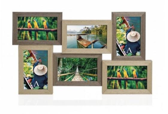 Porta Fotos y Álbumes de Fotos